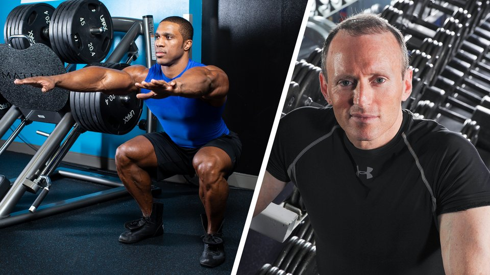 Ask the Muscle Doc: Is Bodybuilding-Style Training Functional?