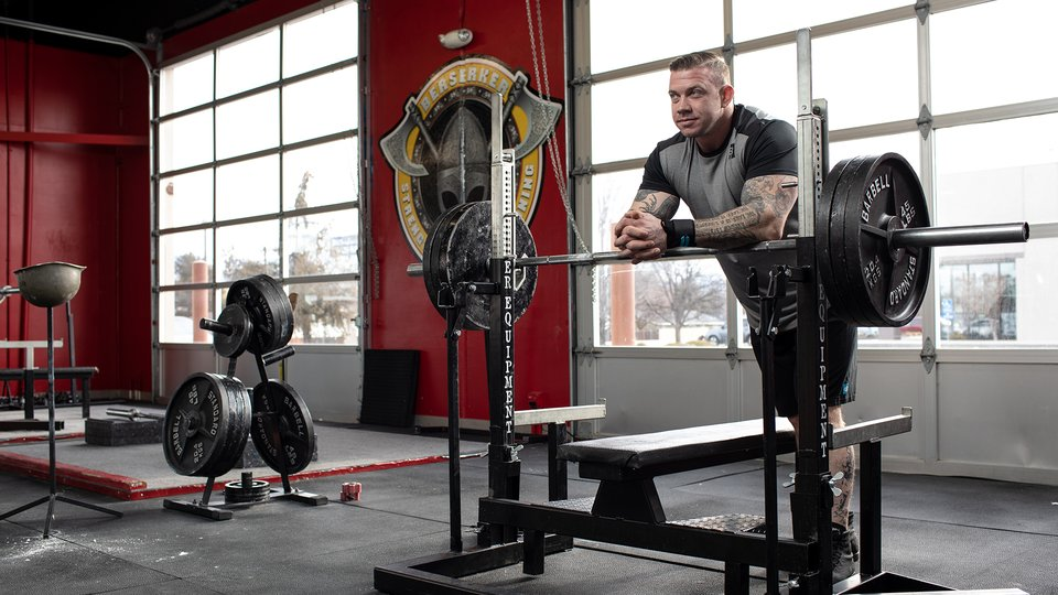 More Gains, More Strength, Fewer Injuries